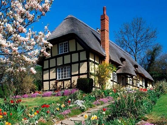 Самые экологичные утеплители для деревянного дома 2