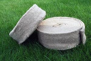 Самые экологичные утеплители для деревянного дома 1