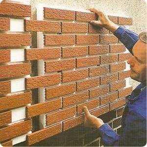 Фасадные панели для отделки наружных стен - что это и как монтировать 1