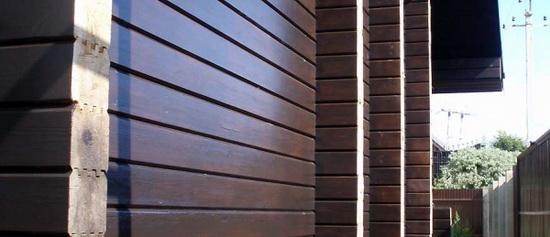 Лучшие краски для фасадов деревянных домов 5