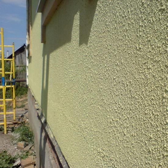 Силикон на фасаде - в каких материалах применяется 3