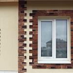 Силикон на фасаде — в каких материалах применяется