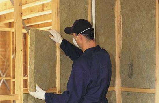 Как утеплять и отделывать деревянный дом снаружи 4