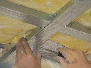 Как утеплить крышу, мансарду, чердак, фронтон в деревянном доме 1