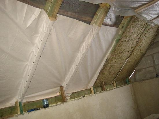 Как утеплить стены минватой в деревянном доме изнутри 2