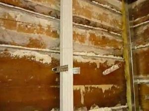 Как утеплить стены минватой в деревянном доме изнутри 1