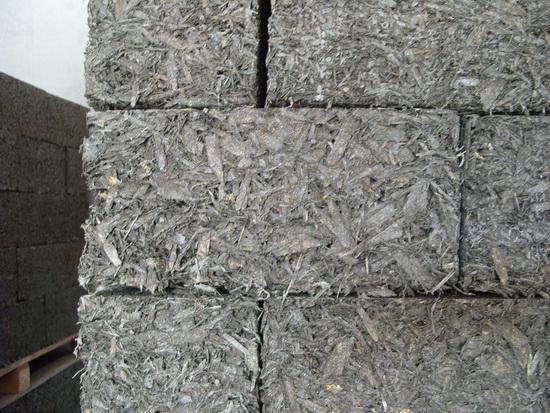 Арболит - недостатки материала при строительстве и эксплуатации частного дома 2