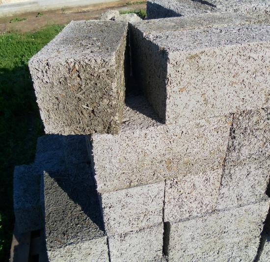 Арболит - недостатки материала при строительстве и эксплуатации частного дома 4