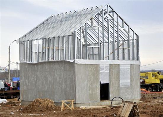 ЦСП - технические характеристики и примение в частном строительстве 5