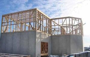 ЦСП - технические характеристики и примение в частном строительстве 1