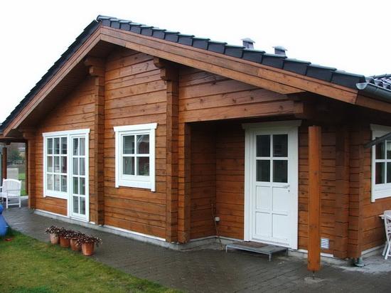 Стоит ли дом из бруса заказать или строить самому - ответы на вопросы 3