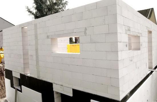 Калькулятор строительства дома из газобетона - считаем нашу стройку 5