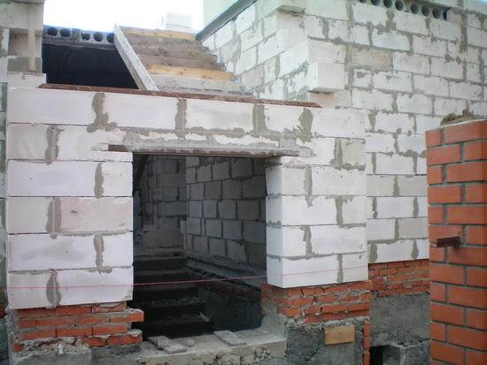 Дома из пеноблоков - отзывы владельцев домов 2