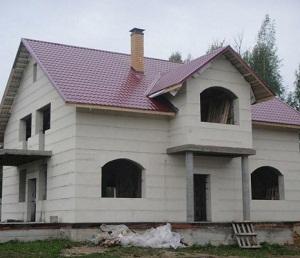 Газобетон или газосиликат - что лучше для постройки частного дома 1