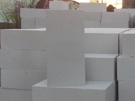 Газосиликатные блоки - основные недостатки при многоэтажном строительстве 2