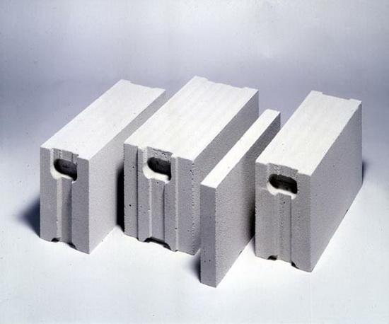 Газосиликатные стеновые блоки - плюсы и минусы материала 2