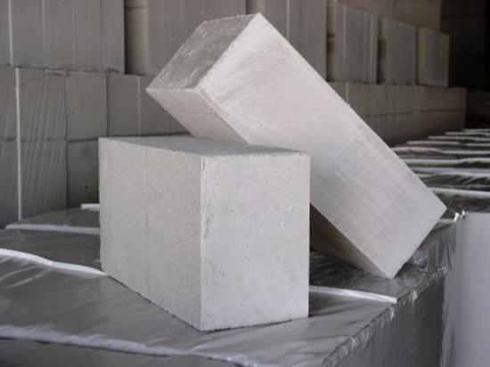 Газосиликатные стеновые блоки - плюсы и минусы материала 3