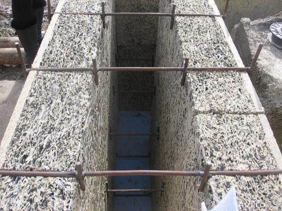 Гринборд - панели для фасадных работ в частном строительстве 4