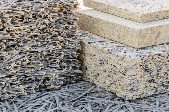 Гринборд - панели для фасадных работ в частном строительстве 5
