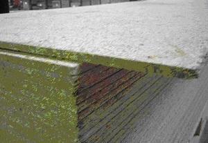 Гринборд - панели для фасадных работ в частном строительстве 1