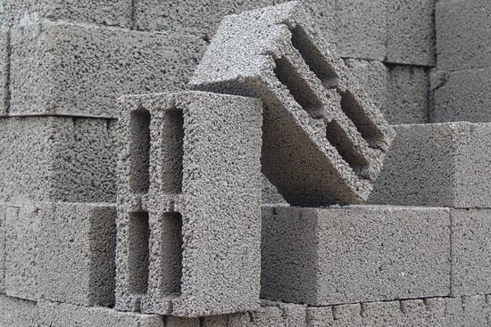 Керамзитоблоки - размеры, характеристики, применение как стенового материала 2