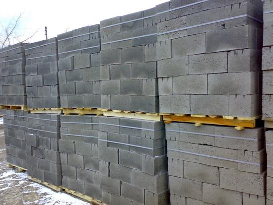 Керамзитоблоки - размеры, характеристики, применение как стенового материала 4