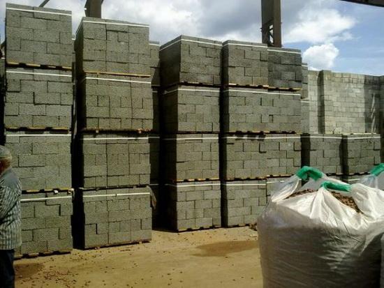 Керамзитоблоки - плюсы и минусы строительного этого материала 2