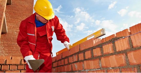 Кирпичная кладка - СНиП для частного строительства в РФ 4