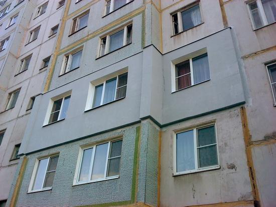 Наружный утеплитель для стен - утепление стен дома снаружи своими руками 5