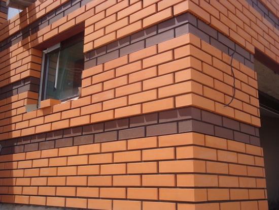 Стоимость облицовочного кирпича за штуку - считаем декоративный кирпич на фасад 2