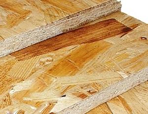OSB плита - характеристики, отзывы, применение в фасадных работах 1
