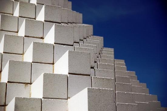 Используем пенобетонные блоки - плюсы и минусы в частном строительстве 2