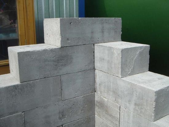Используем пенобетонные блоки - плюсы и минусы в частном строительстве 4