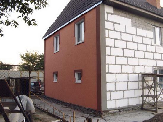 Пеноблоки - плюсы и минусы материала для постройки частного дома 4