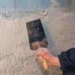 Оштукатуривание стен из газобетона — фасадные отделочные работы