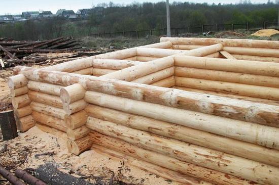 Срок эксплуатации деревянного жилого дома - как и чем увеличить продолжительность 5