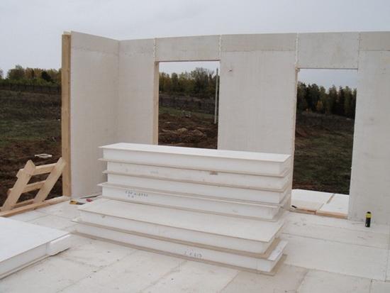СМЛ стекломагниевые листы - отзывы по применению в отделке фасадов 4