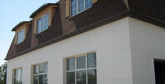 СМЛ стекломагниевые листы - отзывы по применению в отделке фасадов 5