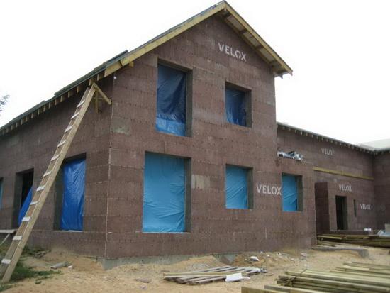 Velox — технология современного строительства жилья 4