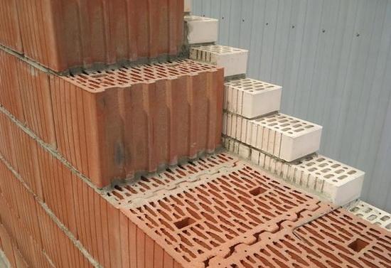 Теплая керамика - недостатки этого материала при кладке стен дома 2
