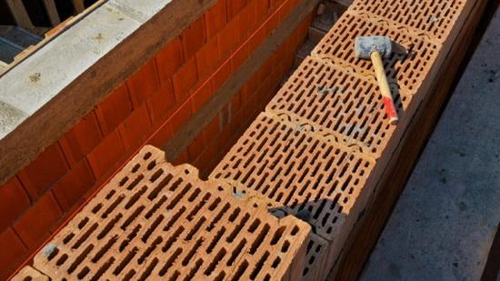 Теплая керамика - недостатки этого материала при кладке стен дома 4