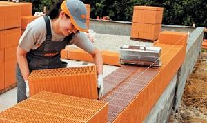 Теплая керамика - недостатки этого материала при кладке стен дома 1