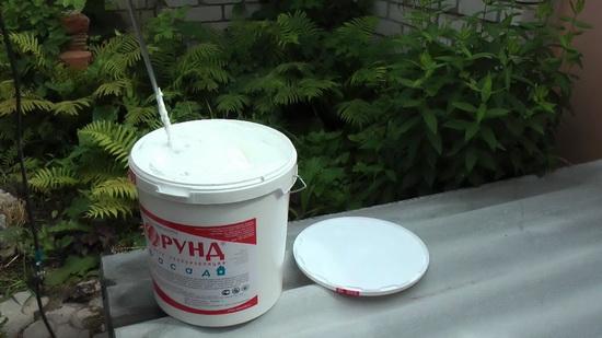Теплоизоляция Корунд – отзывы и технические характеристики теплоизоляционной краски 3