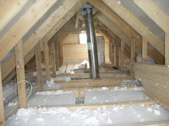 Теплоизоляционные материалы – виды и свойства теплоизоляторов для дома 5