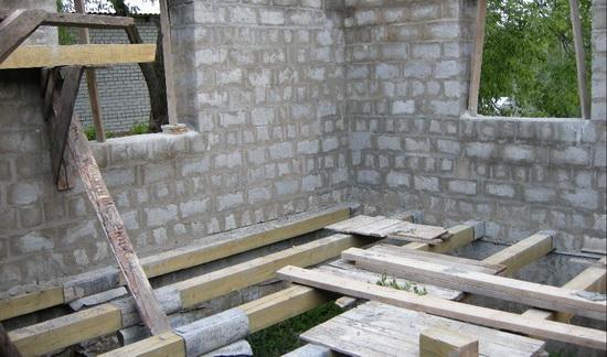 Стоимость пеноблоков за штуку - считаем смету на строительство стен частного дома 5
