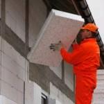 Утепление дома из пеноблоков снаружи — современные материалы, технологии, методики