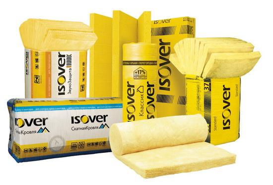 Утеплитель Изовер/Isover – технические характеристики 3