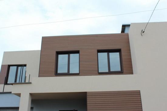 Вагонка - размеры и применение для обшивки стен дома 2