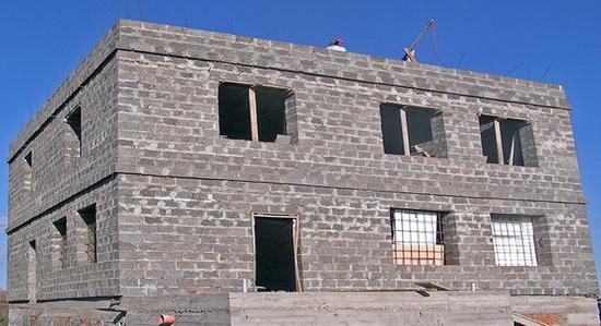 Арболит - отзывы строителей и владельцев домов 5