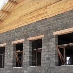 Арболит — отзывы строителей и владельцев домов